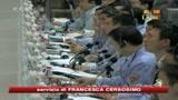 28/09/2008 - La Cina conquista anche lo spazio e torna sulla terra