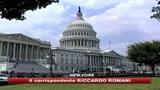 28/09/2008 - Usa, piano anticrisi: slitta a  mercoledì il voto del Senato