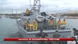 28/09/2008 - Lampedusa, tratte in salvo tre imbarcazioni