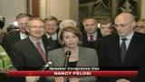 28/09/2008 - Crisi mutui Usa, trovato l'accordo al Congresso