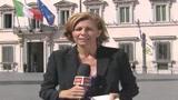 29/09/2008 - Alitalia, anche gli assistenti di volo firmano l'accordo