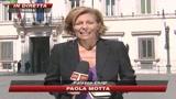 29/09/2008 - Alitalia, è il giorno degli assistenti di volo
