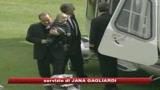 29/09/2008 - Giustizia, Berlusconi attacca il giudice del processo Mills