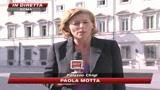29/09/2008 - Alitalia, sì da Avia e Sdl. Ora scelta del partner straniero