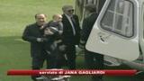 29/09/2008 - Attacco di Berlusconi al giudice del processo Mills