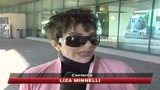 Liza Minnelli: In Italia sono a casa