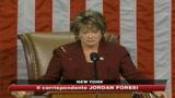Usa, la Camera boccia il piano anti crisi. Le borse a picco