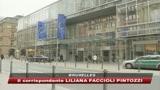 Trichet: Economia Ue in pericolo