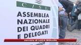 Scuola, Bonanni: Il governo cambi o sarà sciopero