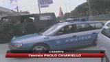 Checkpoint dei parà anticamorra a Caserta, primi arresti