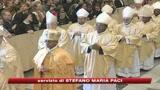 XII sinodo dei vescovi. Il Papa: Nazioni perdono l'identità