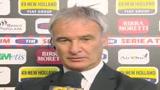 Seria A, Juventus-Palermo 1-2