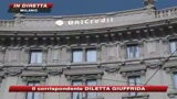 Unicredit, Cda vara piano di rafforzamento da 6,6 miliardi