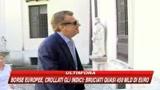 Revocati i domicilairi a Cecchi Gori e Coppola