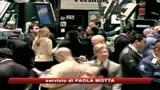 Borse mondiali a picco: è peggio dell'11 settembre