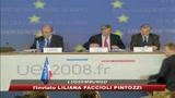 Ecofin, i ministri Ue cercano intesa per risolvere la crisi