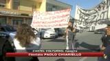 Castel Volturno, manifestazione contro illegalità e razzismo
