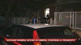 Rumena uccisa, il fidanzato ha confessato l'omicidio