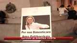 Due anni fa l'omicidio di Anna Politkovskaya