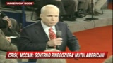 08/10/2008 - Dibattito Obama-McCain: duello su economia e politica estera