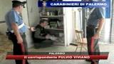 Palermo, corse clandestine di cavalli: 2 fantini denunciati