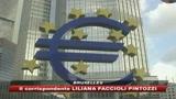 Bce riduce costo del denaro di mezzo punto a 3,75 per cento