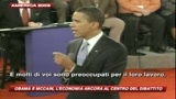 Obama e McCain contro la crisi economica