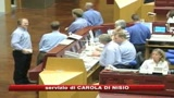 09/10/2008 - Crisi dei mutui, non si arresta crollo borse europee