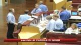 Tonfo delle Borse europee, Milano chiude a -5,72 per cento