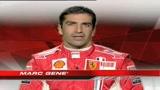09/10/2008 - Simulatore GP Valencia