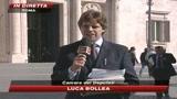 Crisi dei mutui, Tremonti: Sistema italiano è robusto