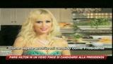 La provocazione di Paris Hilton
