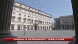 Berlusconi agli italiani: Non vendete le azioni