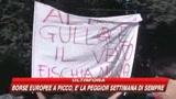 Scuola, studenti in piazza in tutte Italia