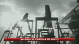 Il petrolio sotto gli 80 dollari al barile