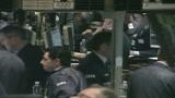 Bush prova a rassicurare gli Usa ma Wall Street crolla