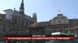 Crisi mutui, domani a Parigi vertice Ue