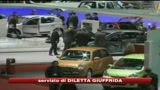 2009, l'anno nero del mercato automobilistico