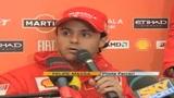 F1, GP Giappone: le interviste