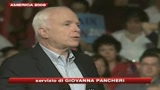 12/10/2008 - America 2008, McCain arranca