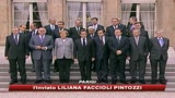 L'Eurogruppo trova intesa su crisi: garanzie sui prestiti