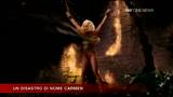 SKY Cine News: Carmen Electra