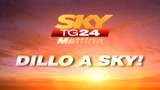 Dillo a SKY!