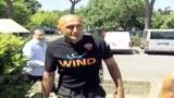 Totti torna con l'Inter