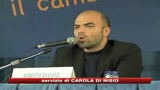 Camorra, parla un pentito: pronto piano per uccidere Saviano