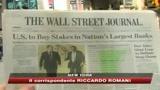 Bush: Ogni dollaro verrà usato al meglio