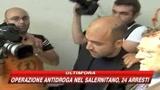 Rischio attentati per Saviano. Lo scrittore: lascio l'Italia