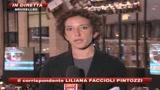Berlusconi: Rischio di Opa ostile su imprese Italiane