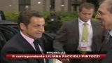 Ue contro crisi, Berlusconi: presto legge contro Opa ostili