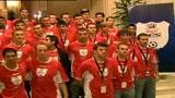 Benvenuti alla Champions della Playstation